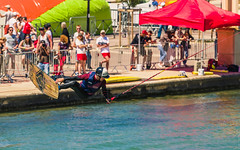 Fise Tricks 2016 (Anadal Xel-Grip) Tags: photo festival moment picture place fise rivers water pics sport france fun montpellier person world languedocroussillonmidipyrn languedocroussillonmidipyrnes fr