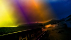 IMG_20160703_064erfghnjm148_phixr (Colorfulgothicchic) Tags: clouds storm mountains mountain hill hills street hotel hotels stormclouds rainbow colorful colors multicolors color shades shadesofcolors