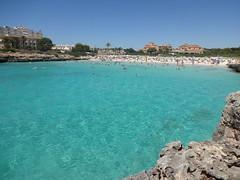 Minorca Cala En Bosc (Barracuda PRJ19) Tags: calaenbosc menorca minorca vacation vacanza robybprj19 sonydscwx100 mare sea sun beach plage playa