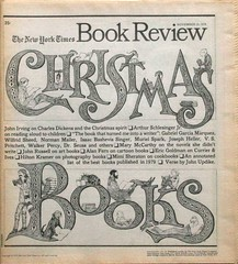 pc012 (Gorey Books) Tags: edwardgorey gorey cover christmas newyorktimesbookreview ny