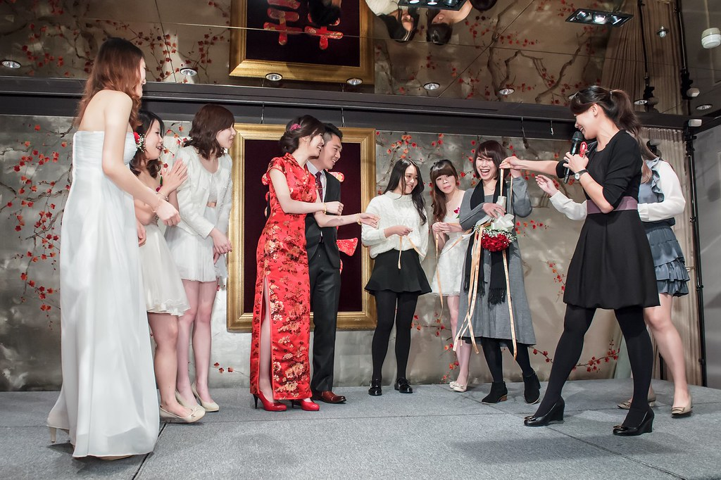 112亞都麗緻婚禮攝影