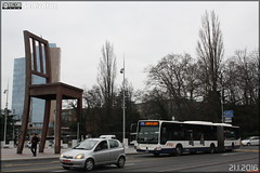 Mercedes-Benz Citaro G - TPG (Transports Publics Genevois) n175 (Semvatac) Tags: semvatac photo bus tramway mtro transportencommun mercedesbenz citarog ge960559 tpg transportspublicsgenevois 11 placedesnations genve suisse
