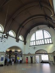 P1020671 (mjaniec) Tags: opole dworzecpkp okno window