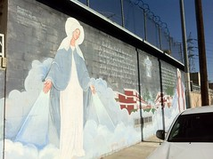 The Full Mural (TheNeighborhoodProject) Tags: cityproject mural religiousprayermural virginmary projects losangeles chicanoart barrio dexter