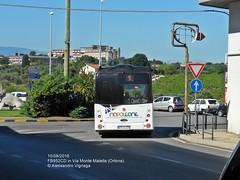 NAPOLEONE Viaggi (6) (AlebusITALIA) Tags: autobus bus tram trasporti trasportipubblici tpl transportation publictransport mobilit ortona bredamenarinibus napoleoneviaggi citymood