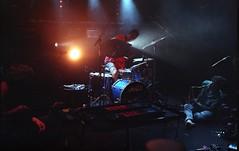 Badbadnotgood @ trabendo, Paris (dmcst) Tags: badbad badbadnotgood basedgod trabendo liveshow paris concert 35mm 35mmfilm argentique pentax pentaxmx fujicolor jazz jazzmusic veryrare