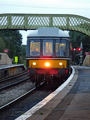 Swanage Railway 2016 (Daves Portfolio) Tags: swanage railway steam swanagesteamrailway dorset corfe castle station diesel train 2016