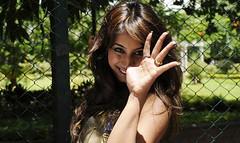South Actress SANJJANAA Photos Set-7 (39)