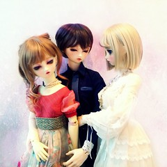 Doll Gathering ((PaiPai)) Tags: bjd volks nana sweetdreamnana
