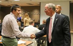 10-12-2016 Leadership Madison County