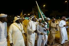 Wedding Singers (Super tourist) Tags: wedding saudiarabia jeddah singers swords