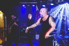 DSC00572 (Marcin Gul) Tags: woor inkwizycja przeciw dizel punk concert kielce