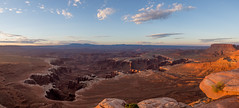 White Rim after sunrise (mattsj1984) Tags: nationalparks whiterimoverlook canyonlandsnationalpark parks