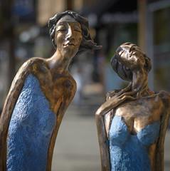 DSC_5291-Edit (Rockland Hill Photography) Tags: oakbay statue
