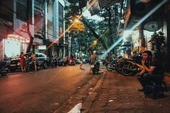 #hanoi #vietnam #streetphotography #stilllife #streets #oldquarter (zhop86) Tags: hanoi vietnam streetphotography stilllife streets oldquarter