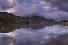 Shock & Awe (J McSporran) Tags: scotland highlands westhighlands lochawe kilchurncastle kilchurn awe reflections castle castles landscape canon6d ef1635mmf4lisusm