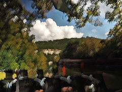 An afternoon on Bull Creek (Richard Denney) Tags: bullcreek austin water waterfall creek impressionism color blur