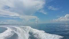 Fb2 (rolyrol1982) Tags: florida bay gulf mexico keys key largo tavernier waves sky salt