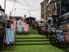 Camden Town (Juakifoto) Tags: granbretaña greatbritain inglaterra london londres reinounido uk england camden camdenmarket hamacas