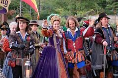 Renaissance Faire Preformers (Don Mosher Photography) Tags: renaissance faire preformers people newyork