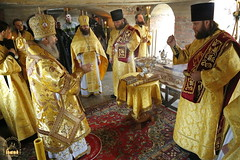 64. The Laying of the Foundation Stone of the Church of Saints Cyril and Methodius / Закладка храма святых Мефодия и Кирилла 09.10.2016