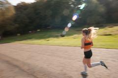 DSC_1679 (TobyGosnall) Tags: 6stage october suttonpark autumnrelay motionblur national sunlight