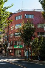 20161024 (atmo1966) Tags: digitalphotography nikon nikond40 nikkorhauto28mmf35 tokyo kokubunji