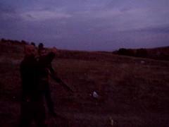 IMGP4400 BABA (ahmetozcelik06) Tags: shotgun shot at taget hedef sniper