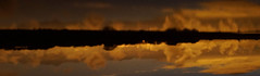World upside down (northsky) Tags: night sky clouds reflection thoughts moments sunlight water lake nature north yorkshire england thought now moment colouds light dark kandscape reflectiion colour metaphor metaphore