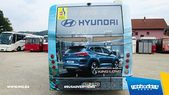 Info Media Group - Hyundai, BUS Outdoor Advertising, 09-2016 (5) (infomedia_group) Tags: bus advertising wrap outdoor branding busadvertising hyundai
