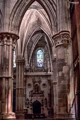 Catedral de Cuenca (2) (raperol) Tags: interiores cuenca catedral 5dsr 2016 arquitectura