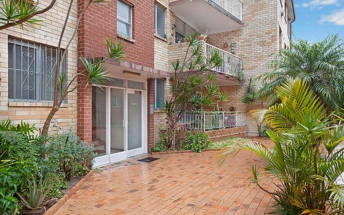 12/8 Maloney St, Eastlakes NSW 2018