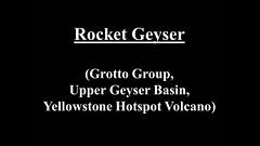 Rocket Geyser (HD) (James St. John) Tags: group basin upper grotto yellowstone rocket wyoming geyser rocketgeyser
