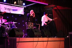 """Little Devils at the IOW Boogaloo Blues Weekend • <a style=""""font-size:0.8em;"""" href=""""http://www.flickr.com/photos/86643986@N07/15675059117/"""" target=""""_blank"""">View on Flickr</a>"""