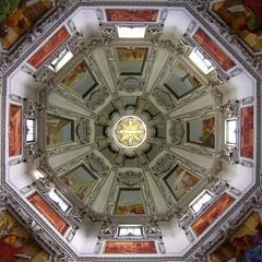 Salzburg Cathedral (papajoesm) Tags: salzburg church austria cathedral