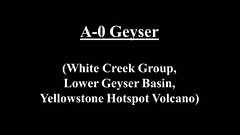 A-0 Geyser (HD) (James St. John) Tags: white creek group basin yellowstone wyoming lower geyser eruptions erupt zero eruption erupting erupts a0