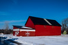 20150131_131907 - 0001 - Coca Cola Red Barn_LowRes (Buckeye Photography) Tags: ohio red barn fuji unitedstates cola fujifilm coca vermilion xe2