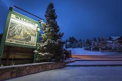 Welcome to Snow Summit in Big Bear Lake, California.