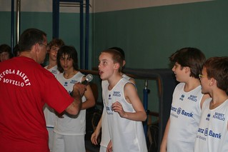 Basket Ultima Giornata 105