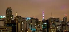 DSC01660 (Marcosracf) Tags: brazil brasil night lights cloudy sony paulo alpha so ilce3000