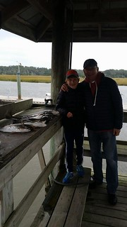 family fishing charters jacksonville florida