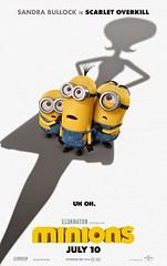 Minions (2015) มินเนียน