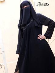 Nahed Abaya (newland_ahmedfahmy) Tags: hijab abaya jilbab fashionabaya