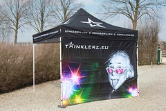 Quick Folding Tent - Manifestatie Tent