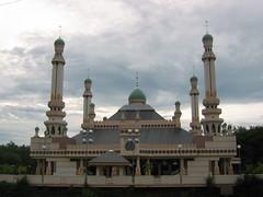 Kampong Tamoi Mosque