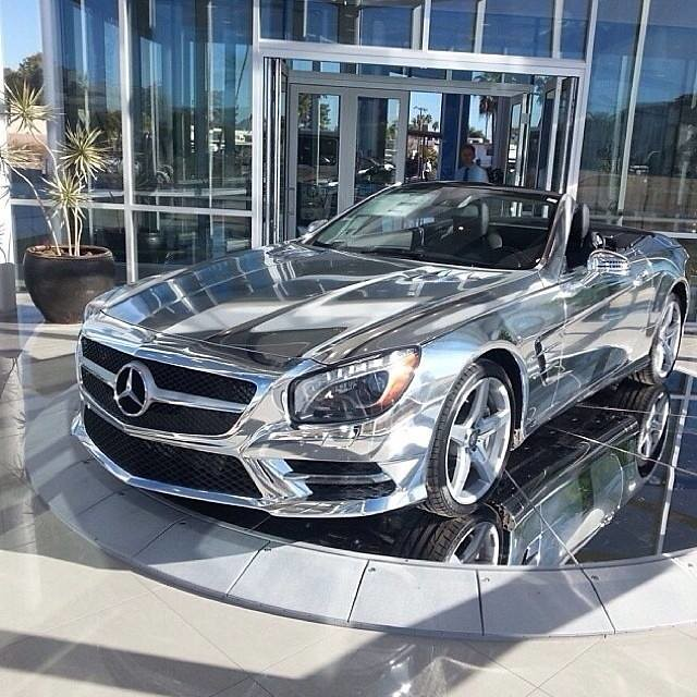 The world 39 s best photos of benz and sl550 flickr hive mind for Fields mercedes benz lakeland