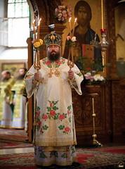 163. Праздник Святой Троицы 2008 г