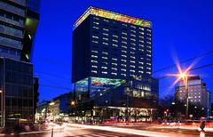 Baumeister_Hotel_Vienna_Stephansdom_Wien_Schwarz_Weiss_Grau_2