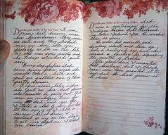 lois-biography-p10 (pjchmiel) Tags: handwriting grandmother diary journal cursive schnabel autobiography weigel longhand loisricherme grandmasbiography loisschnabel
