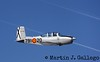 Beechcraft T-34A Mentor (Martin J. Gallego. Siempre enredando) Tags: canon beechcraft fio canoneos mentor lecu cuatrovientos fundacioninfantedeorleans t34a 1000d canon1000d canoneos1000d beechcraftt34amentor ecgmd
